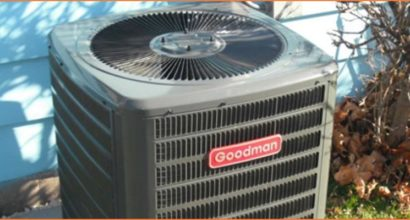 goodman-air-conditioner